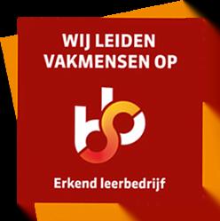 Logo Erkend Leerberijf